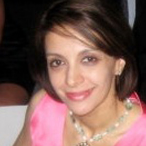 Sherry Kumar